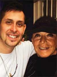 Douglas Leon & Lill-Babs